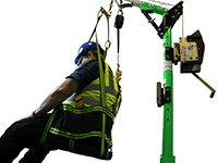 Height Safety Accessories