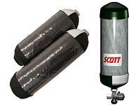 Compressed Air Cylinders