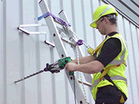 Ladders & Ladder Systems