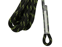 Safety Ropes and Grabs