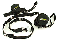 Suspension Trauma Straps