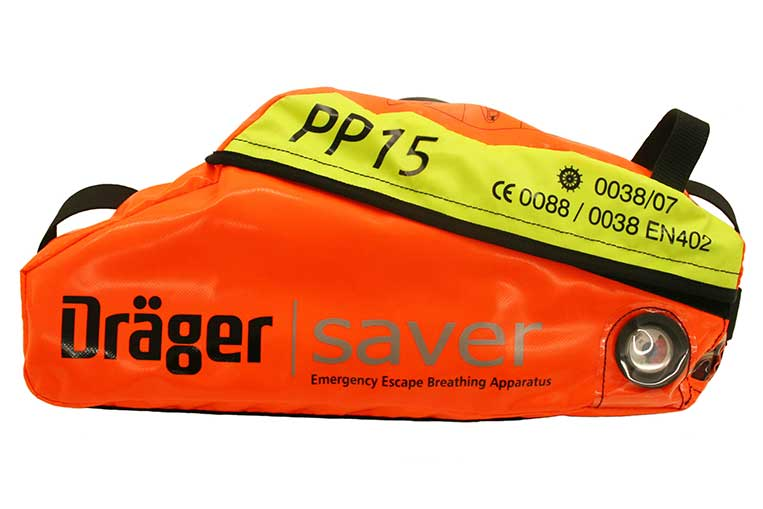 Saver PP15 Escape Set