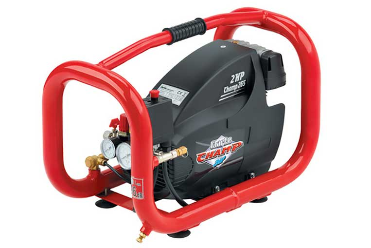 Champ Air Compressor 110v