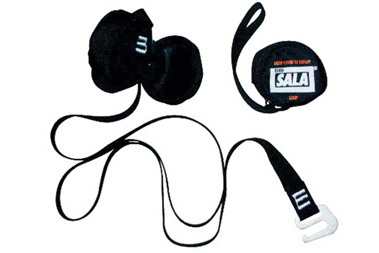 Sala Suspension Trauma Straps