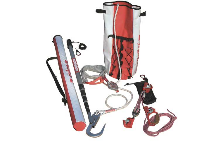 Rollgliss Rescue Kit